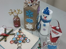 Holiday Craft Kit Available Now